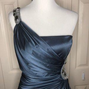 Speechless NWT One Shoulder Bodycon Dress